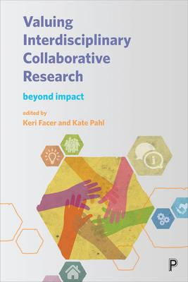 Valuing interdisciplinary collaborative research (BOK)