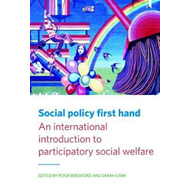 Social policy first hand (BOK)