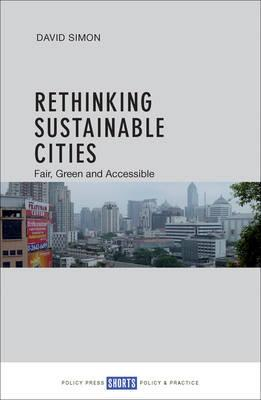 Rethinking sustainable cities (BOK)