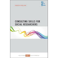 Consulting skills for social researchers (BOK)