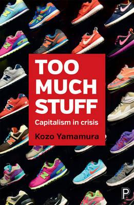 Too much stuff (BOK)