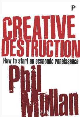 Creative destruction (BOK)
