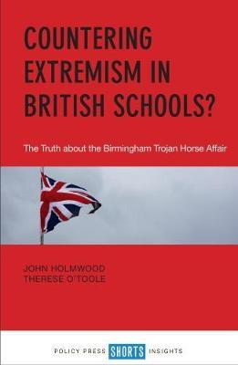 Countering Extremism in British Schools? (BOK)