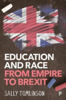 Education and Race from Empire to Brexit (BOK)