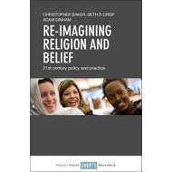 Re-imagining religion and belief (BOK)