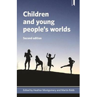 Children and young people's worlds (BOK)