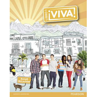 Viva! Pupil Book 1 (BOK)