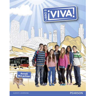 Viva! Pupil Book 2 (BOK)