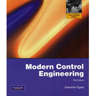 MATLAB & Simulink Student Version 2012a/modern Control Engineering (BOK)