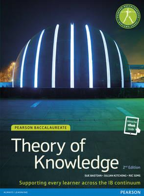 Pearson Baccalaureate Theory of Knowledge Print and eBook Bu (BOK)