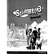 Stimmt! 3 Grun Workbook Pack (BOK)