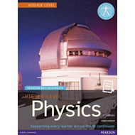 Pearson Baccalaureate Physics Higher Level 2nd edition print (BOK)