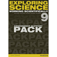 Exploring Science: Working Scientifically Assessment Support (BOK)