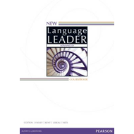 New Language Leader Advanced Coursebook (BOK)