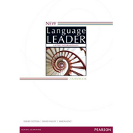 New Language Leader Upper Intermediate Coursebook (BOK)