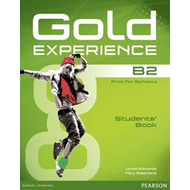Gold Experience B2 Students' Book and DVD-ROM Pack (BOK)