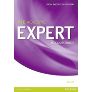 Expert Pearson Test of English Academic B2 Standalone Course (BOK)