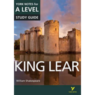 King Lear: York Notes for A-level (BOK)