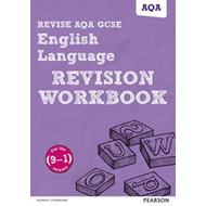 Revise AQA GCSE English Language Revision Workbook (BOK)