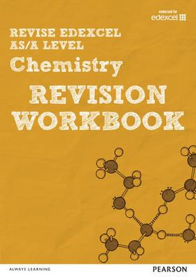Revise Edexcel AS/A Level Chemistry Revision Workbook (BOK)