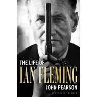 The Life of Ian Fleming (BOK)