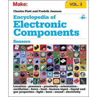 Encyclopedia of Electronic Components: Sensors for Location, (BOK)