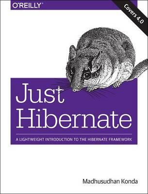 Just Hibernate (BOK)