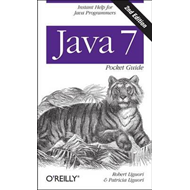 Java 7 Pocket Guide (BOK)