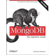 MongoDB: The Definitive Guide (BOK)