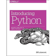 Introducing Python (BOK)