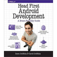 Head First Android Development (BOK)