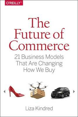 Future of Commerce (BOK)