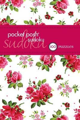 Pocket Posh Sudoku 20 (BOK)