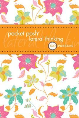 Pocket Posh Lateral Thinking (BOK)