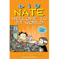 Big Nate: Welcome to My World (BOK)