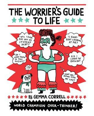 Worrier's Guide to Life (BOK)