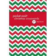 Pocket Posh Christmas Crosswords 7 (BOK)