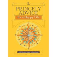 Princely Advice for a Happy Life (BOK)