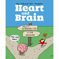 Heart and Brain (BOK)