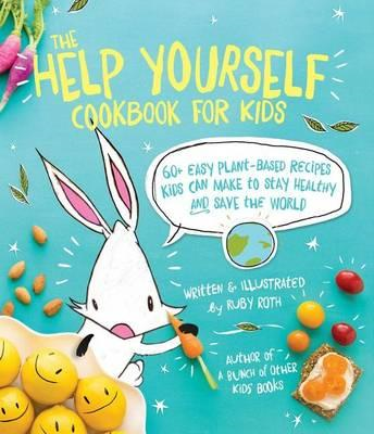 Help Yourself Cookbook for Kids (BOK)