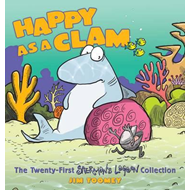 Happy as a Clam (BOK)