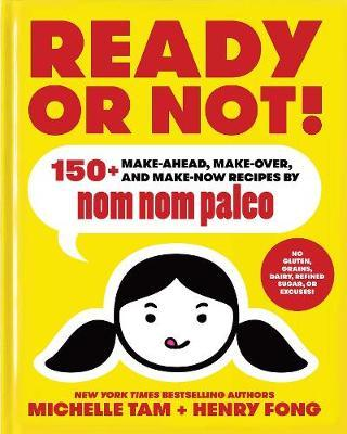 Ready or Not! (BOK)