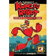 Adventures of Kung Fu Robot (BOK)