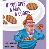 If You Give a Man a Cookie (BOK)