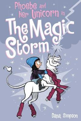 Phoebe and Her Unicorn in the Magic Storm (Phoebe and Her Un (BOK)
