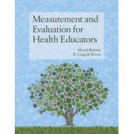 Measurement and Evaluation for Health Educators (BOK)