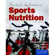 Practical Applications In Sports Nutrition (BOK)