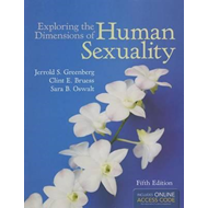 Exploring the Dimensions of Human Sexuality (BOK)