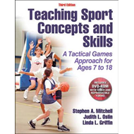Teaching Sport Concepts and Skills (BOK)