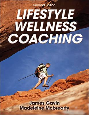 Lifestyle Wellness Coaching-2nd Edition (BOK)